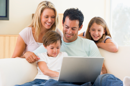 family protection through life insurance